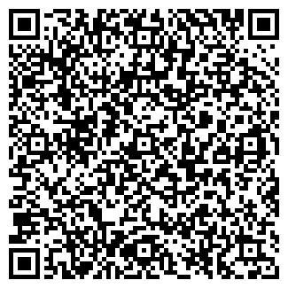QR-код с контактной информацией организации Танатарова, ИП