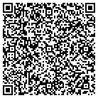 QR-код с контактной информацией организации Никанта, ЧП
