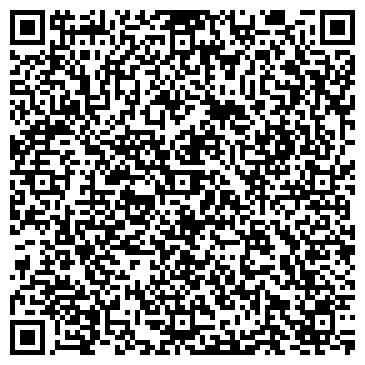 QR-код с контактной информацией организации Парасат, (бюро переводов), ИП