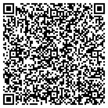 QR-код с контактной информацией организации ВОЛГОГРАДРЕГИОНГАЗ, ООО