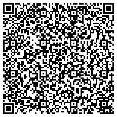 QR-код с контактной информацией организации Бюро переводов Восток-Запад, ИП