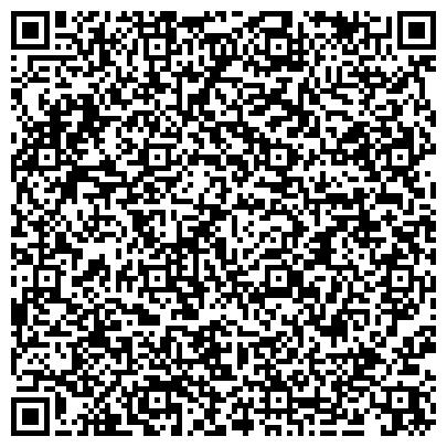 QR-код с контактной информацией организации The Smart Contact(Смарт-Контакт), ТОО