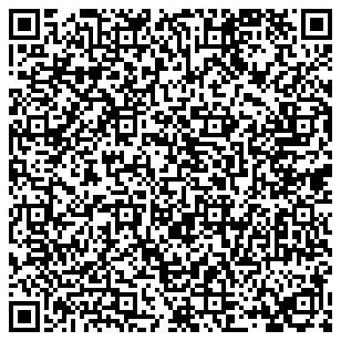 QR-код с контактной информацией организации Бюро переводов InterBridge (ИнтерБридж), ИП