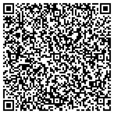 QR-код с контактной информацией организации KZ Perevody, Агентство переводов, ИП