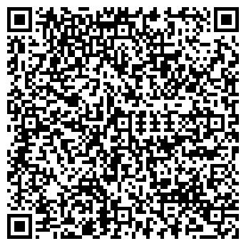 QR-код с контактной информацией организации МЕЛЬДЕХАНОВА, ИП