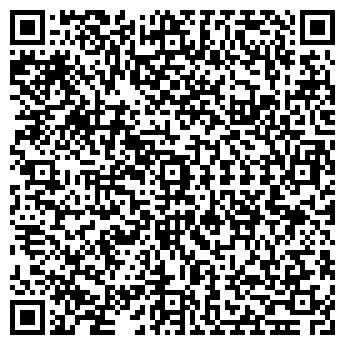 QR-код с контактной информацией организации Перекрёсток, ИП