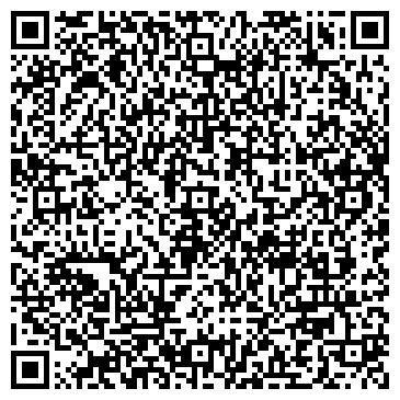 QR-код с контактной информацией организации Переводчик-Сервис, ООО