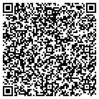 QR-код с контактной информацией организации ММ Сервис Груп, ТОО