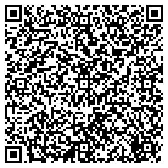 QR-код с контактной информацией организации Арт-балета Сейшн