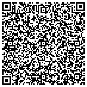 QR-код с контактной информацией организации Бунина ТМ Народная вода, ИП