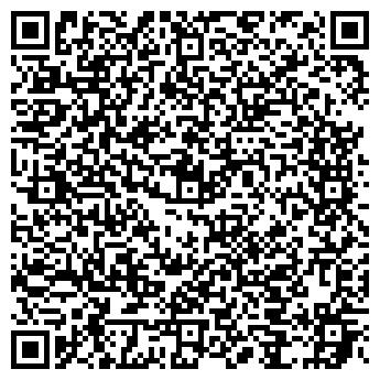 QR-код с контактной информацией организации Renessans, ТОО