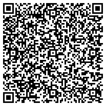 QR-код с контактной информацией организации Eventi (Ивэнти), ИП