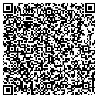 QR-код с контактной информацией организации АБГ - НЕФТЕХИМКОМ, ООО