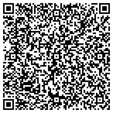 QR-код с контактной информацией организации Данекс Бюро переводов, ТОО