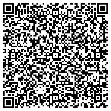 QR-код с контактной информацией организации Alfatiha (Альфатиха), ИП