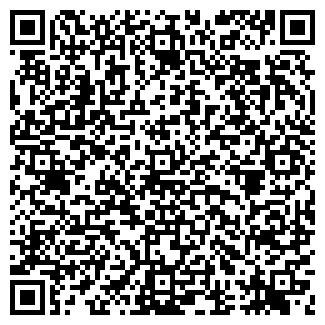 QR-код с контактной информацией организации KMG, ТОО