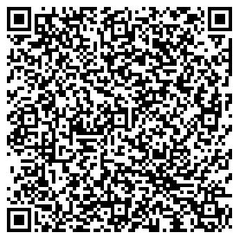 QR-код с контактной информацией организации Юрко М. А., ИП