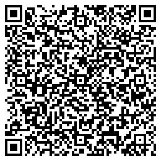 QR-код с контактной информацией организации ЗАО ВОЛГОХИМ-ПОЛИМЕР