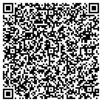 QR-код с контактной информацией организации Балаган клоуна Кеши, ИП