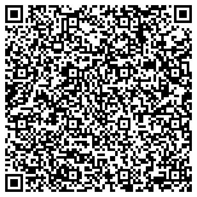 QR-код с контактной информацией организации Adrenalin event company (Адреналин евент компани), ИП