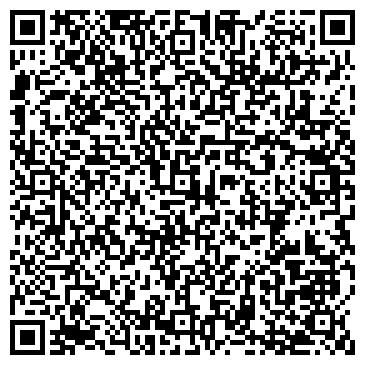 QR-код с контактной информацией организации Минский городской центр переводов, ООО