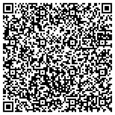 QR-код с контактной информацией организации Бюро переводов Umlaut, ИП