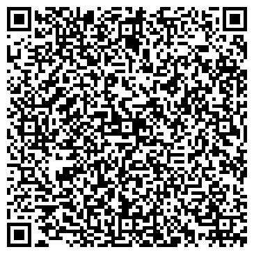 QR-код с контактной информацией организации ИНСТИТУТ КАТАЛИЗА СОРАН, ВОЛГОГРАДСКИЙ ФИЛИАЛ