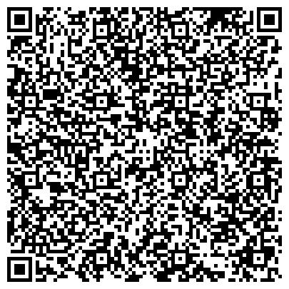 QR-код с контактной информацией организации EUROPE ASIA CORPORATION (Еуропа Азия Корпорейшн), Компания