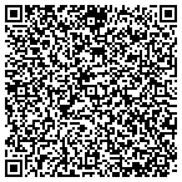 QR-код с контактной информацией организации Bright Mind Group, ТОО