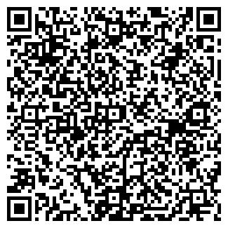 QR-код с контактной информацией организации ООО ПОЛИМЕР
