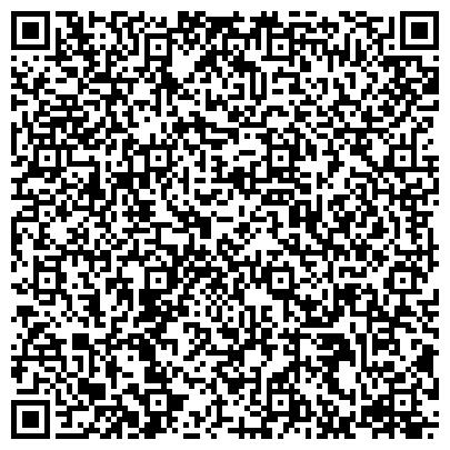 QR-код с контактной информацией организации Агентство Переводов ELITE (Элит), ИП