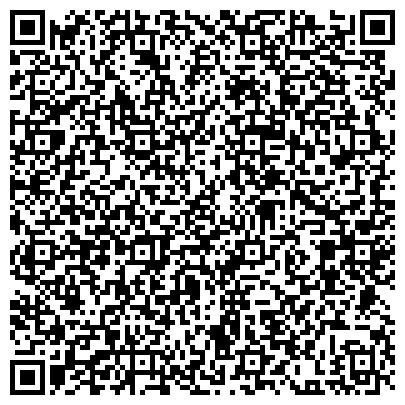 QR-код с контактной информацией организации Бюро переводов и содействия бизнесу (Старченкова И. Я.), ИП