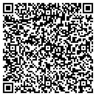QR-код с контактной информацией организации Кузьмин, ИП