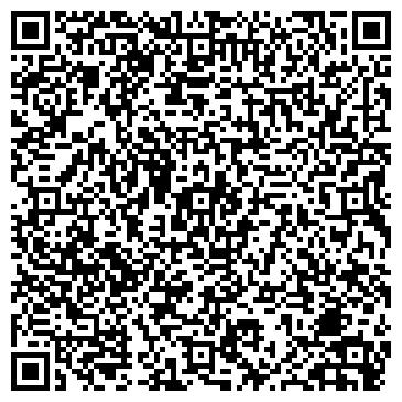 QR-код с контактной информацией организации Восточные технологии, ООО