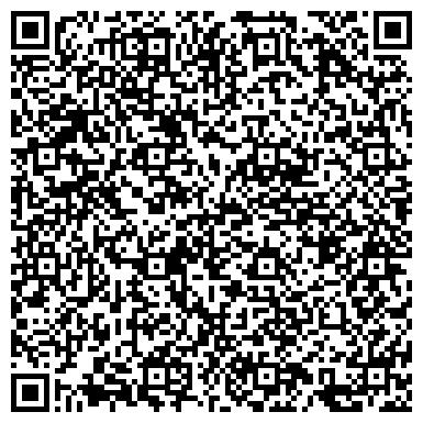 QR-код с контактной информацией организации Бюро переводов города Витебска, ЧП