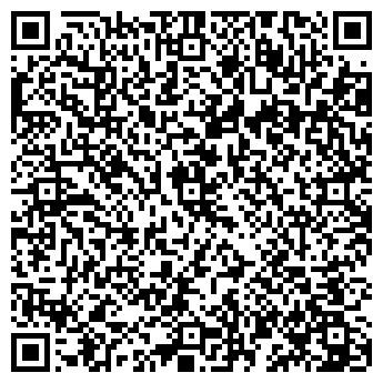 QR-код с контактной информацией организации Premium (Премиум), ИП