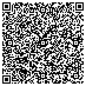 QR-код с контактной информацией организации LINGWAY, ИП