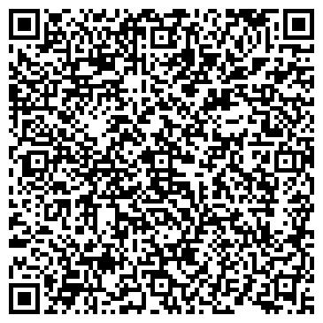 QR-код с контактной информацией организации Бюро находок ИП