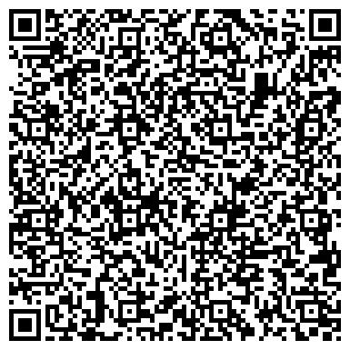 QR-код с контактной информацией организации Stella Translation (Стелла Транслейшн), ИП