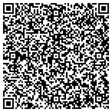 QR-код с контактной информацией организации Perevod.kz Бюро переводов (Перевод.кз), ИП
