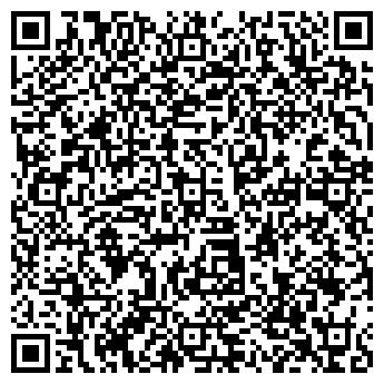 QR-код с контактной информацией организации Империя Бабочек,ИП
