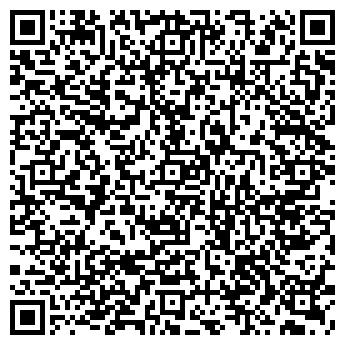 QR-код с контактной информацией организации BigDay,ИП