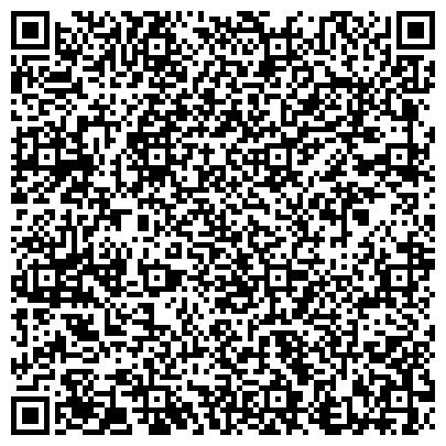 QR-код с контактной информацией организации Волгоградский филиал ООО «Омсктехуглерод»
