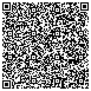 QR-код с контактной информацией организации ATL Partners (Атл Патнерс), ТОО