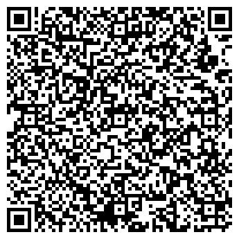 QR-код с контактной информацией организации Worldtrans, ТОО