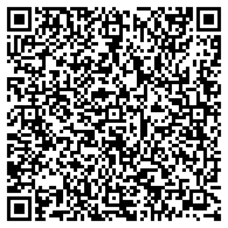 QR-код с контактной информацией организации КОНАС, ООО
