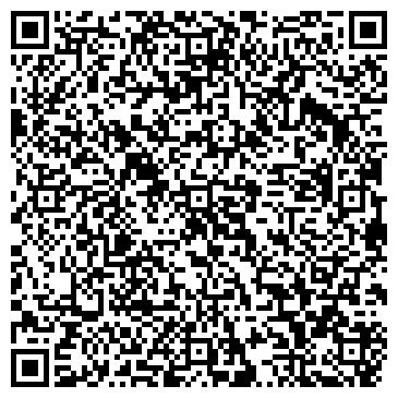 QR-код с контактной информацией организации Дед Мороз и Снегурочка, ООО