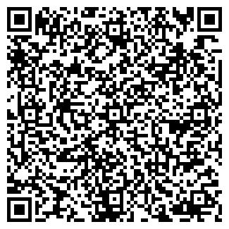 QR-код с контактной информацией организации Сэм, ИП