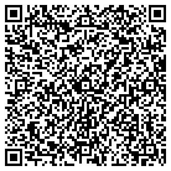 QR-код с контактной информацией организации Имидж-да, ИП