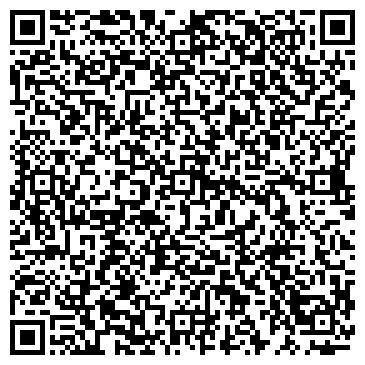 QR-код с контактной информацией организации Language Shop (Лэнгвидж Шоп), ИП